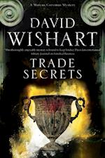 Trade Secrets (A Marcus Corvinus Mystery)