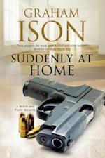 Suddenly at Home (A Brock and Poole Mystery)
