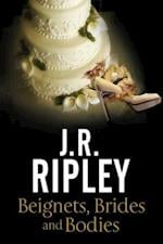 Beignets, Brides and Bodies (A Maggie Miller Mystery)