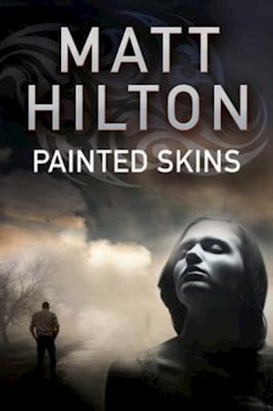 Painted Skins af Matt Hilton