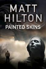 Painted Skins (A Grey and Villere Thriller)
