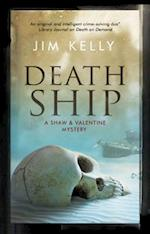 Death Ship (A Shaw and Valentine Mystery)