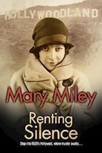 Renting Silence (A Roaring Twenties Mystery)