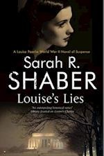 Louise's Lies (A Louise Pearlie Mystery)