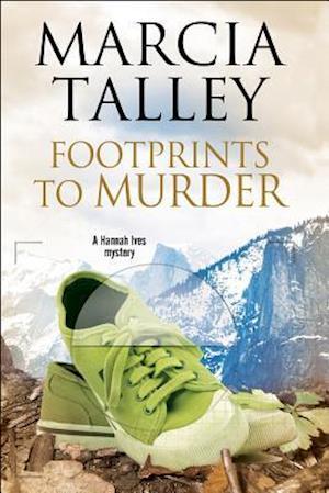 Footprints to Murder af Marcia Talley