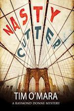 Nasty Cutter (A Raymond Donne Mystery)