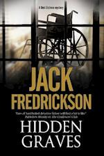 Hidden Graves (A Dek Elstrom PI Mystery)