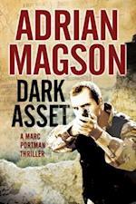 Dark Asset (A Marc Portman Thriller)