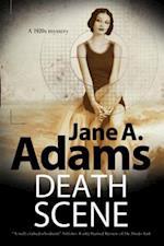 Death Scene (A Henry Johnstone Mystery)