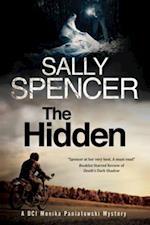 Hidden, The (A Monika Panitowski Mystery)