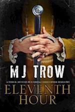Eleventh Hour (A Kit Marlowe Mystery)