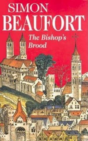 Bishop's Brood af Simon Beaufort