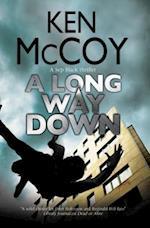 Long Way Down, A (A Sep Black Thriller)