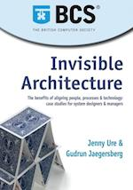 Invisible Architecture af Jenny Ure