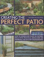 Creating the Perfect Patio