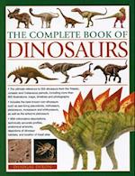 The Complete Book of Dinosaurs af Dougal Dixon