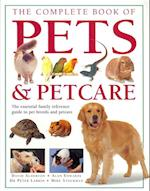 The Complete Book of Pets & Petcare af Alan Edwards, Mike Stockman, David Alderton