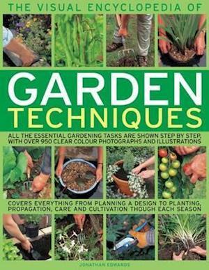 Visual Encyclopedia of Garden Techniques
