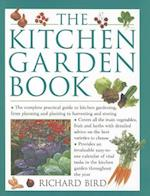 Kitchen Garden Book af Richard Bird