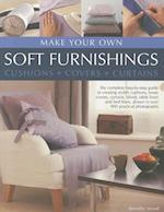 Make Your Own Soft Furnishings af Dorothy Wood