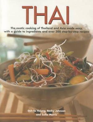 Bog, paperback Thai af Sally Morris, Becky Johnson, Sallie Morris