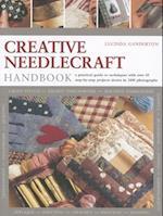Creative Needlework Handbook af Lucinda Ganderton