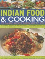 Indian Food & Cooking af Husain Shehzad, Rafi Fernandez