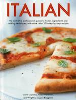 Italian af Angela Boggiano, Kate Whiteman, Jeni Wright