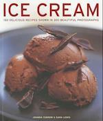 Ice Cream af Sara Lewis, Joanna Farrow