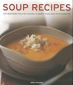 Soup Recipes af Anne Sheasby