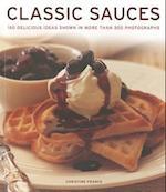 Classic Sauces af Christine France