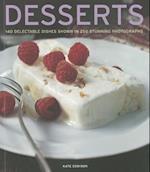 Desserts af Kate Eddison