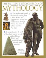 The Ultimate Encyclopedia of Mythology af Arthur Cotterell