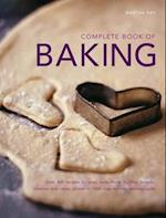 Complete Book of Baking af Martha Day