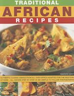 Traditional African Recipes af Rosamund Grant