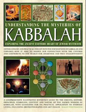 Understanding the Mysteries of Kabbalah