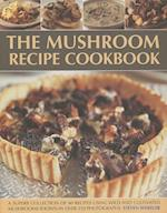 Mushroom Recipe Cookbook