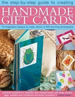 Step-by-Step Guide to Creating Handmade Gift Cards