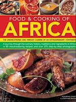 Food & Cooking of Africa af Rosamund Grant