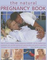 Natural Pregnancy Book af Anne Charlish