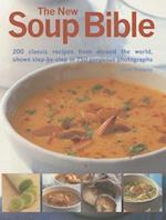 The New Soup Bible af Anne Sheasby