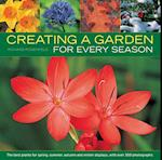 Creating a Garden for Every Season af Richard Rosenfeld