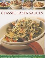 Classic Pasta Sauces af Linda Fraser