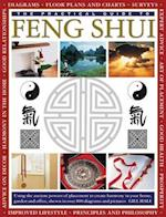 The Practical Guide to Feng Shui af Gill Hale