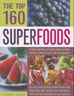 Top 160 Superfoods