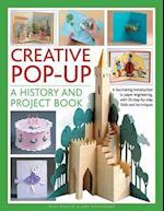 Creative Pop-up