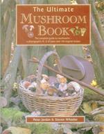 Ultimate Mushroom Book af Peter David Jordan