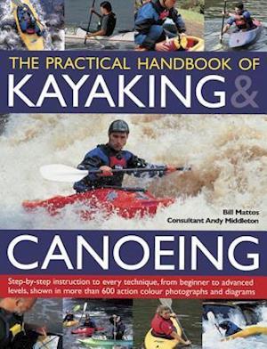 Practical Handbook of Kayaking & Canoeing