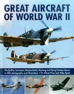 Great Aircraft of World War II af Dr. Alfred Price