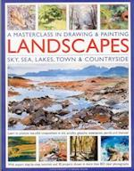 A Masterclass in Drawing & Painting Landscapes